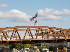 Fairport Main Street Bridge