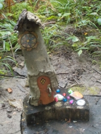 Fairy Hut 5