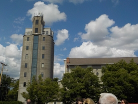 Pittsford Flour Mill 2