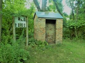Blue trail smokehouse
